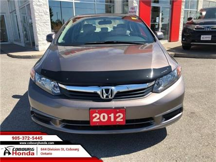 2012 Honda Civic EX (Stk: 19399A) in Cobourg - Image 2 of 19