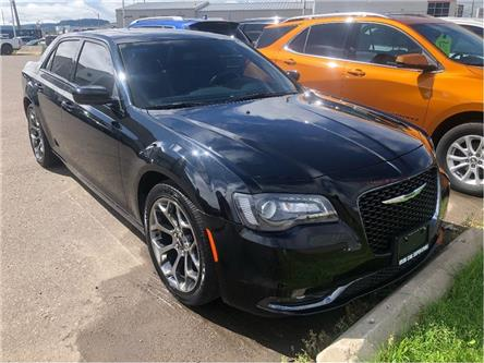 2018 Chrysler 300 S (Stk: 3789DO) in Thunder Bay - Image 1 of 3