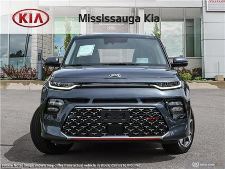 2020 Kia Soul GT-Line Limited (Stk: SL20024) in Mississauga - Image 2 of 24