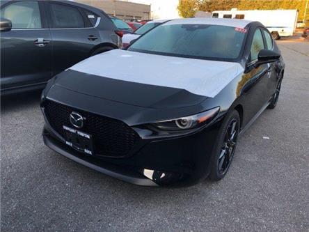 2020 Mazda Mazda3 Sport GS (Stk: 148674) in Surrey - Image 1 of 4