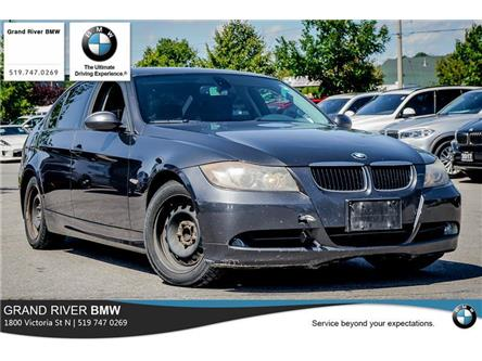 2007 BMW 328i  (Stk: PW4815A) in Kitchener - Image 1 of 6
