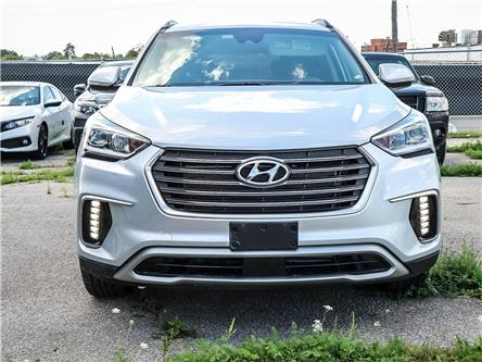 2019 Hyundai Santa Fe XL Preferred (Stk: U06638) in Toronto - Image 2 of 27