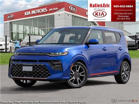 2020 Kia Soul GT-Line Limited (Stk: SL20020) in Mississauga - Image 1 of 14