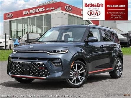 2020 Kia Soul GT-Line Limited (Stk: SL20019) in Mississauga - Image 1 of 24