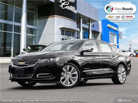 2019 Chevrolet Impala 2LZ (Stk: 9159519) in Newmarket - Image 1 of 23