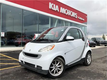 2008 Smart Fortwo Passion (Stk: 91383A) in Gatineau - Image 1 of 17