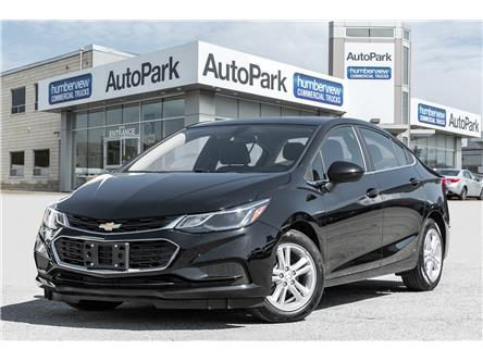 2018 Chevrolet Cruze LT Auto (Stk: APR5025) in Mississauga - Image 1 of 20