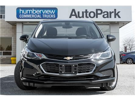 2018 Chevrolet Cruze LT Auto (Stk: APR5025) in Mississauga - Image 2 of 20