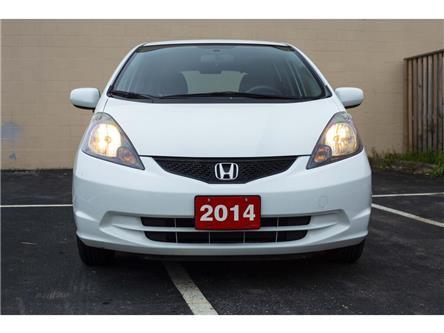 2014 Honda Fit LX (Stk: T5287A) in Niagara Falls - Image 2 of 19