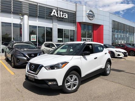 2019 Nissan Kicks S (Stk: Y19R426A) in Woodbridge - Image 1 of 21
