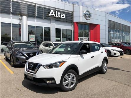 2019 Nissan Kicks S (Stk: Y19R426A) in Woodbridge - Image 2 of 21