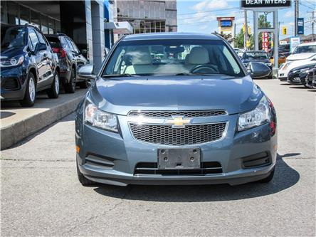 2012 Chevrolet Cruze LT Turbo (Stk: 190317A) in North York - Image 2 of 22