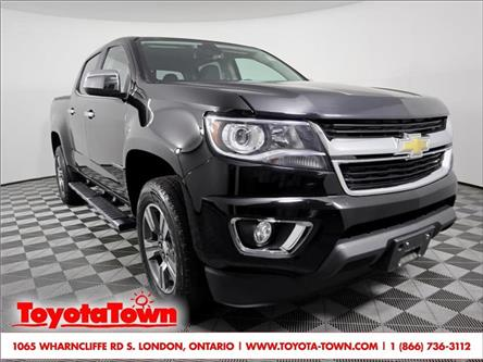 2015 Chevrolet Colorado LT (Stk: D1560A) in London - Image 1 of 30