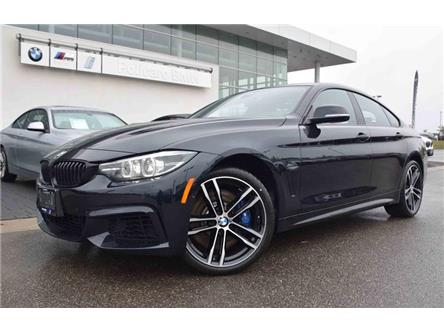 2020 BMW 440i xDrive Gran Coupe (Stk: 0V99523) in Brampton - Image 1 of 12