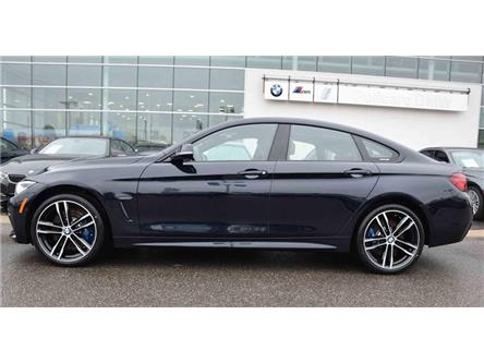 2020 BMW 440i xDrive Gran Coupe (Stk: 0V99523) in Brampton - Image 2 of 12