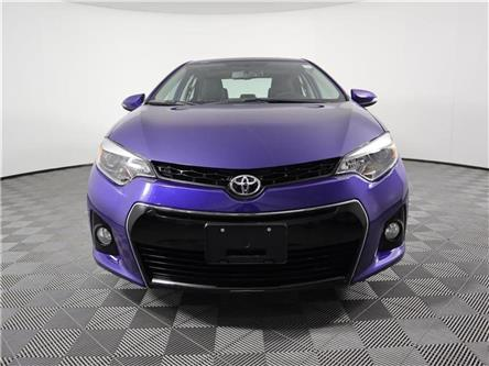 2015 Toyota Corolla S (Stk: E1059L) in London - Image 2 of 27