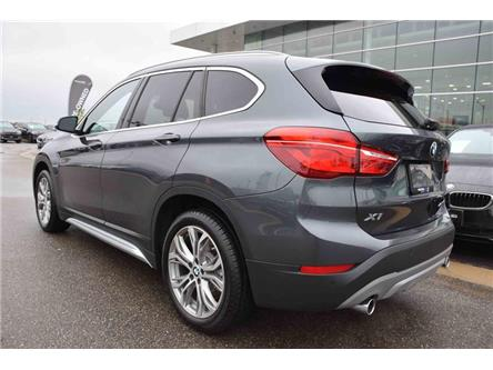 2019 BMW X1 xDrive28i (Stk: 9H36258) in Brampton - Image 2 of 12