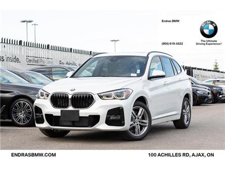 2020 BMW X1 xDrive28i (Stk: 12954) in Ajax - Image 1 of 22