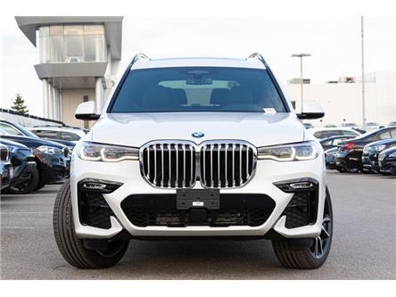 2019 BMW X7 xDrive40i (Stk: 70248) in Ajax - Image 2 of 22
