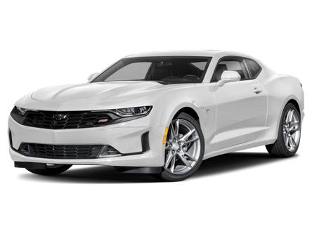 2019 Chevrolet Camaro ZL1 (Stk: 150279) in BRAMPTON - Image 1 of 9