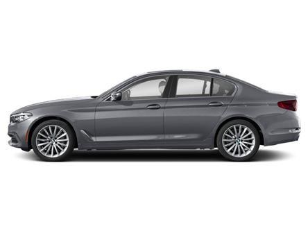 2019 BMW 530i xDrive (Stk: N19292) in Thornhill - Image 2 of 9