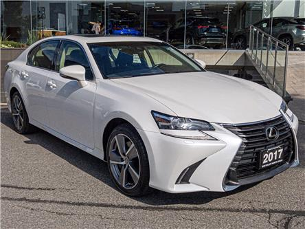 2017 Lexus GS 350  (Stk: 28559A) in Markham - Image 1 of 24