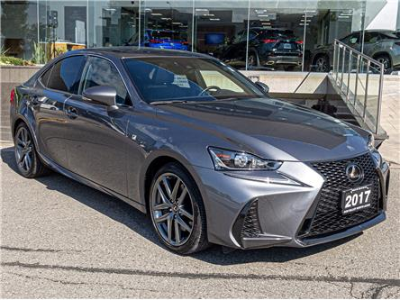 2017 Lexus IS 300  (Stk: 28735A) in Markham - Image 1 of 25