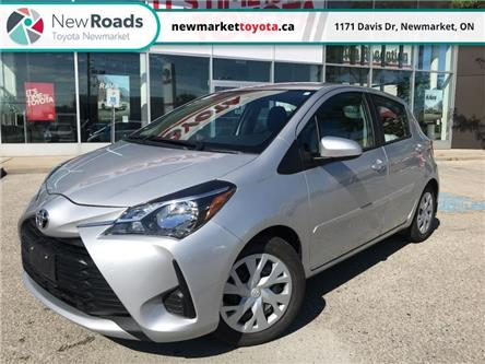 2018 Toyota Yaris  (Stk: 5724) in Newmarket - Image 1 of 26