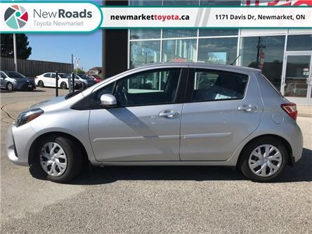 2018 Toyota Yaris  (Stk: 5724) in Newmarket - Image 2 of 26