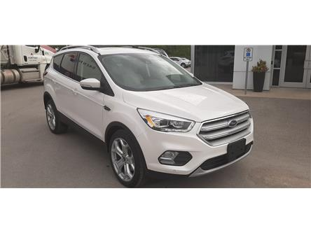 2019 Ford Escape Titanium (Stk: ES1356) in Bobcaygeon - Image 2 of 26