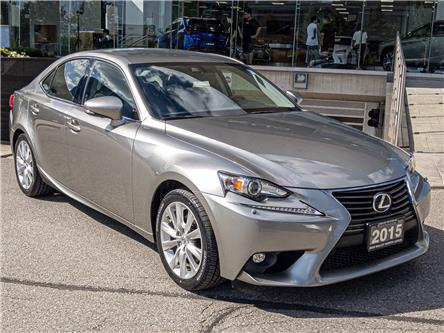2015 Lexus IS 250  (Stk: 28785A) in Markham - Image 1 of 23