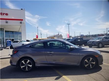 2017 Honda Civic Touring (Stk: U194128A) in Calgary - Image 2 of 30