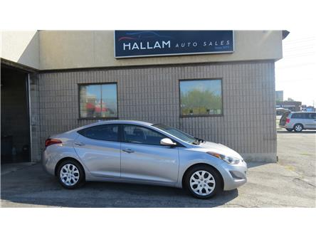 2015 Hyundai Elantra GL (Stk: ) in Kingston - Image 2 of 14
