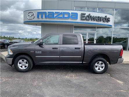 2014 RAM 1500 ST (Stk: 21942) in Pembroke - Image 1 of 10