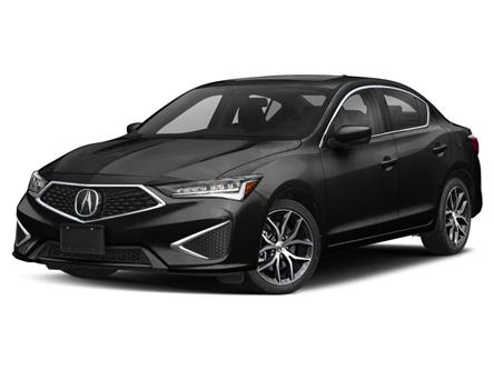 2019 Acura ILX Premium (Stk: AT595) in Pickering - Image 1 of 9