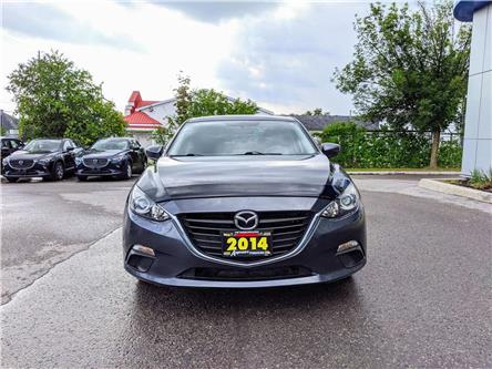 2014 Mazda Mazda3 GS-SKY (Stk: K7612A) in Peterborough - Image 2 of 23