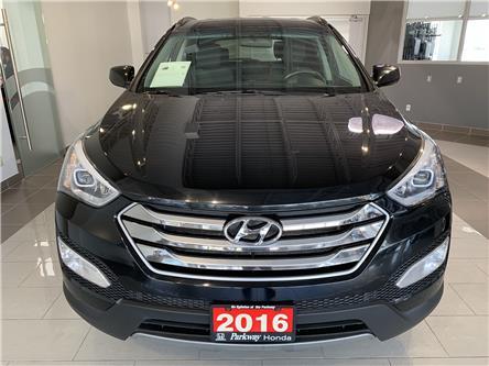 2016 Hyundai Santa Fe Sport  (Stk: 922172A) in North York - Image 2 of 24