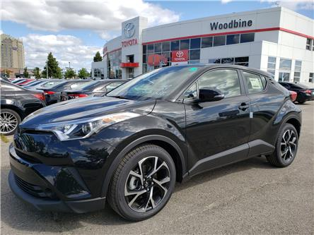 2019 Toyota C-HR Base (Stk: 9-1197) in Etobicoke - Image 2 of 14
