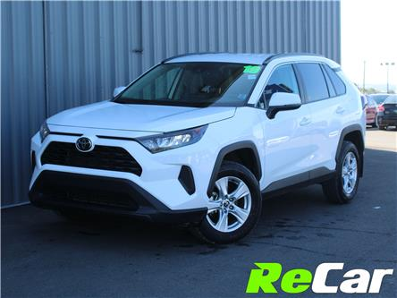 2019 Toyota RAV4 LE (Stk: 191009A) in Fredericton - Image 1 of 20