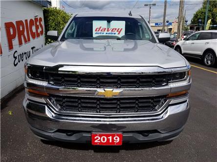 2019 Chevrolet Silverado 1500 LD LT (Stk: 19-585) in Oshawa - Image 2 of 14
