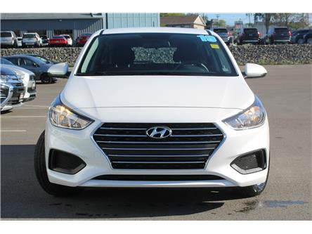 2019 Hyundai Accent Preferred (Stk: 191020A) in Fredericton - Image 2 of 21
