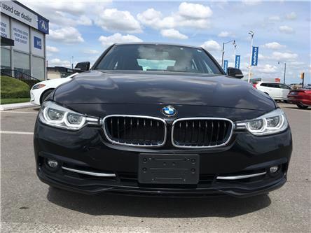 2018 BMW 330i xDrive (Stk: 18-14651) in Brampton - Image 2 of 27