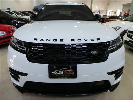 2019 Land Rover Range Rover Velar P340 SE R-Dynamic (Stk: NP0272) in Vaughan - Image 2 of 24