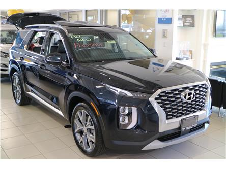2020 Hyundai Palisade Preferred (Stk: 194787) in Markham - Image 1 of 23