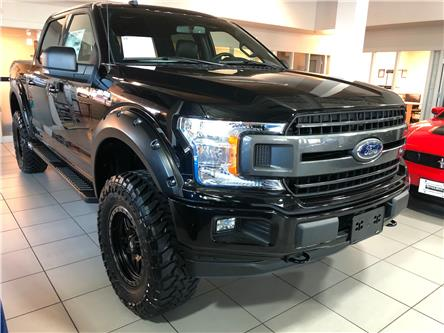 2019 Ford F-150 XLT (Stk: 196415) in Vancouver - Image 2 of 11