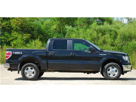2013 Ford F-150 XLT (Stk: 148810A) in Kitchener - Image 2 of 14