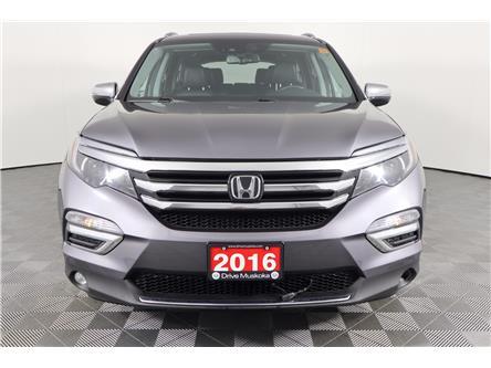 2016 Honda Pilot Touring (Stk: 52510) in Huntsville - Image 2 of 38