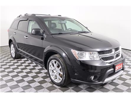 2014 Dodge Journey R/T (Stk: 19-429B) in Huntsville - Image 1 of 34