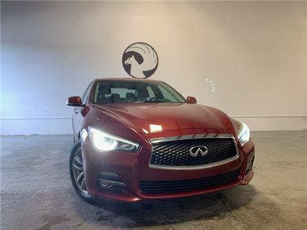 2014 Infiniti Q50 Sport (Stk: 1179) in Halifax - Image 1 of 20