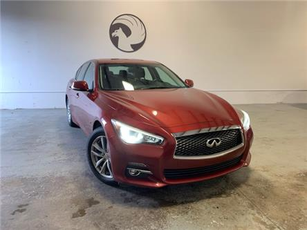 2014 Infiniti Q50 Sport (Stk: 1179) in Halifax - Image 2 of 20